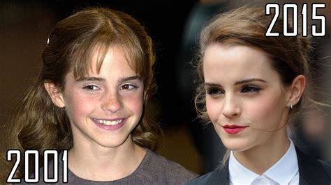 emma watson list of movies emma watson 2001 2015 all movies list from 2001 how