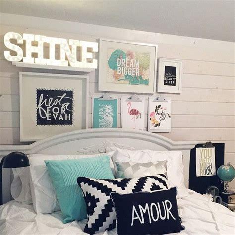 teenage bedroom ideas pinterest almofadas coloridas e estadas deixam o quarto muito