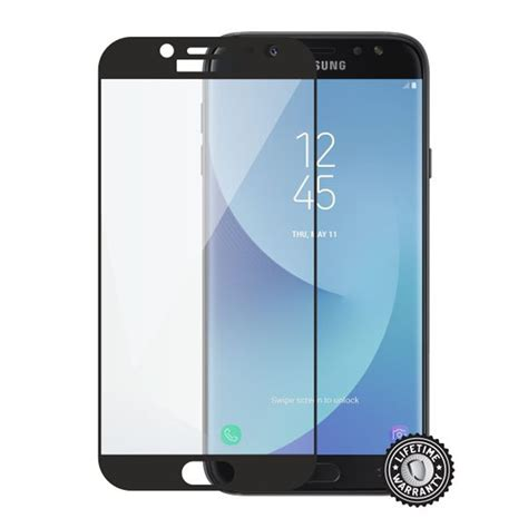 Tempered Glass Giver Samsung J730 J7 Pro screenshield ochrana displeje tempered glass pro samsung