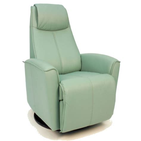 Small Green Recliner Small Relaxer Shown In Sl265 Seagreen Sc 1 St