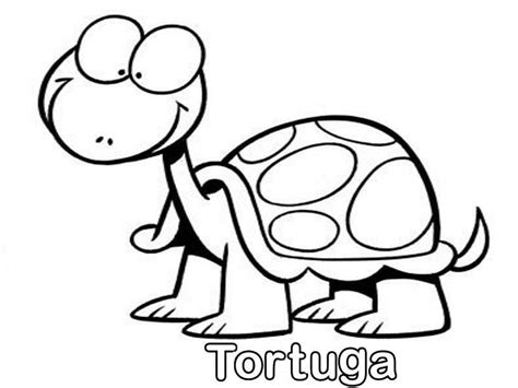 imagenes para pintar free dibujos de tortugas coloring pages