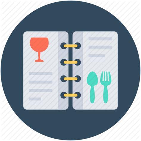 Food Card Template Png by Cuisine Menu Food Menu Menu Menu Book Menu Card Icon