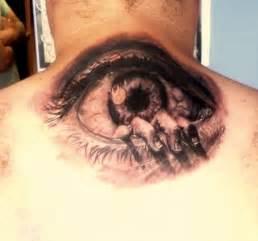 Eye On Design Sk Ink Lovers Eye Tattoos