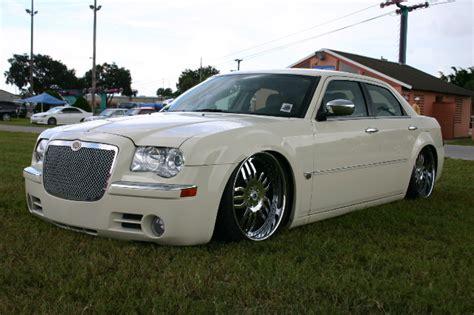 Chrysler 300 Per Gallon Chrysler 300 Dymee