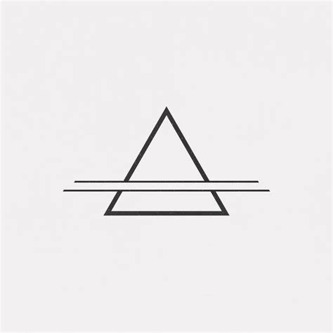 minimalist geometric tattoo meaning minimalist geometric tattoos 009 picsmine