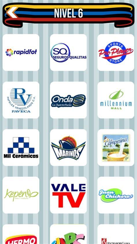 imagenes de venezuela quiz nivel 1 logo quiz venezuela respuestas nivel 5 12 000 vector logos