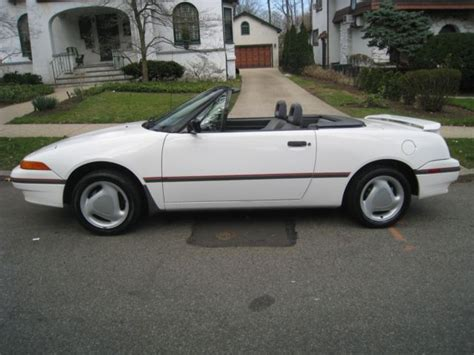 car engine repair manual 1992 mercury capri electronic throttle control 1992 mercury capri xr2 turbo convertible 5 speed manual 90k miles no rust for sale photos