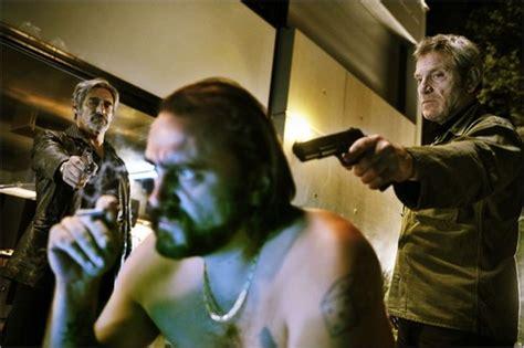 gangster film olivier marchal streaming les lyonnais olivier marchal revisite le film de gangster