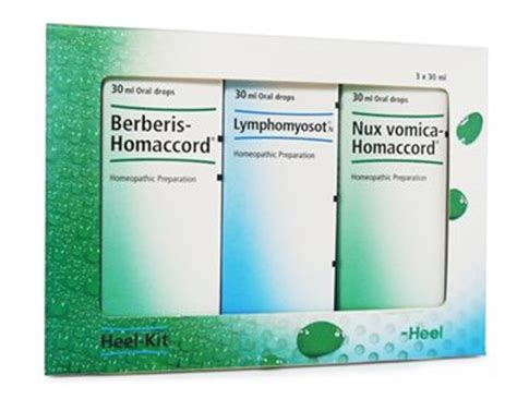 How Do I Ask For A Detox Kit At Headsop by Heel Detox Kit Healthstuff Co Uk