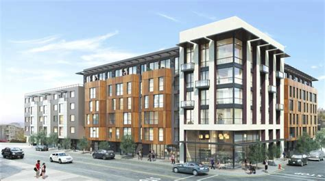 affordable housing san francisco development with 25 percent affordable housing raises bar