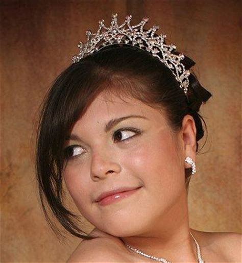 hairstyle for quinceanera