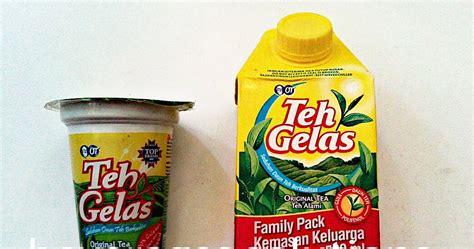 Eceran Teh Gelas beverages solutions teh gelas teh lawas yang naik kelas