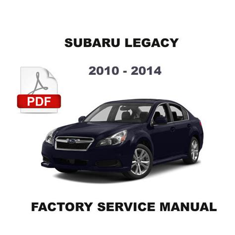 subaru legacy automotive repair manual sagin workshop pdf 2011 subaru legacy manual 1993 subaru legacy repair shop manual supplement original