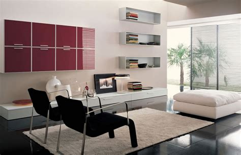 Modern Living Room Furniture For Something Special Modern Living Room Chairs