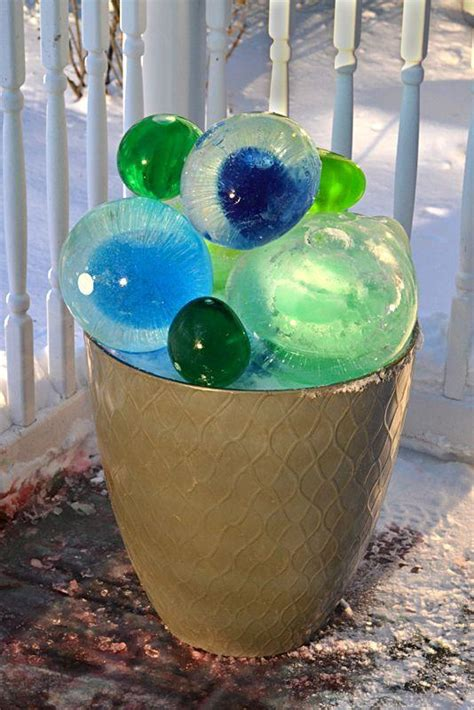 16 fantastic things that you can do with balloons