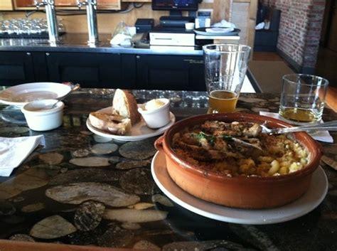 Is Knob Creek Gluten Free by Lapellah Vancouver Menu Prices Restaurant Reviews