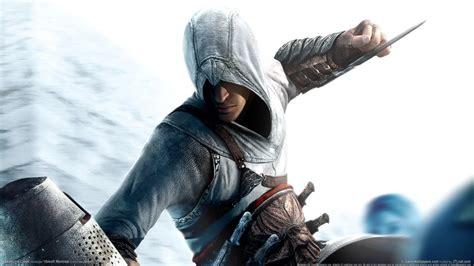 Kaos Fullprint Assassin S Creed dessin assassin s creed altair attack 1 templier hd