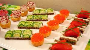 finger food idee per canap 232 ricetta