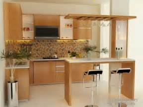 Kitchen Design With Bar Counter Modern Bar Counter Designs For Home