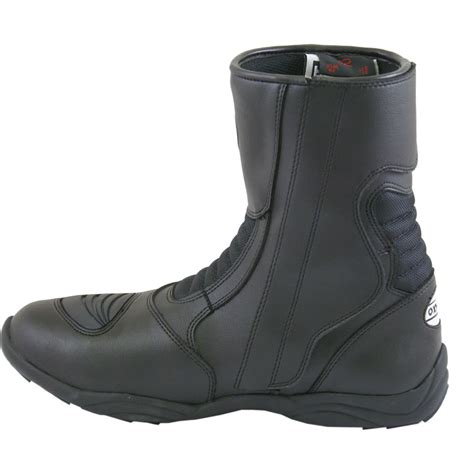 short motocross boots oxford bone dry waterproof short motorcycle boots 3 ebay