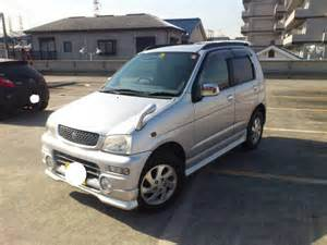 Daihatsu Terios Diesel For Sale J111g 2000 Daihatsu Terios Kid For Sale In Japan Jpn Car