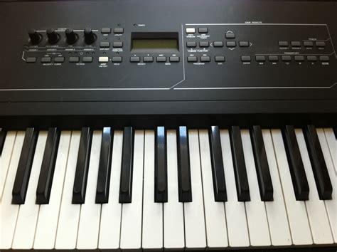 Keyboard Yamaha Di Gramedia yamaha kx8 image 233285 audiofanzine