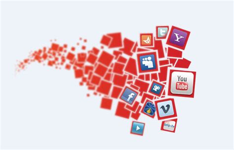 Social Media Viral Marketing Pasti Bermanfaat Social Media Is Lified Word Of Marketing