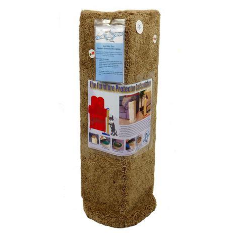 Jo In Scratching Pad L Intl cat carpet protector home the honoroak