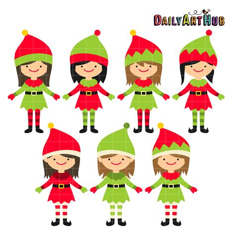 images of christmas elves clipart elves jaxstorm realverse us