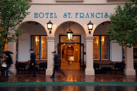 Santa Fe Floor Plans by Hotels Santa Fe Historic Hotel Santa Fe Hotel St Francis
