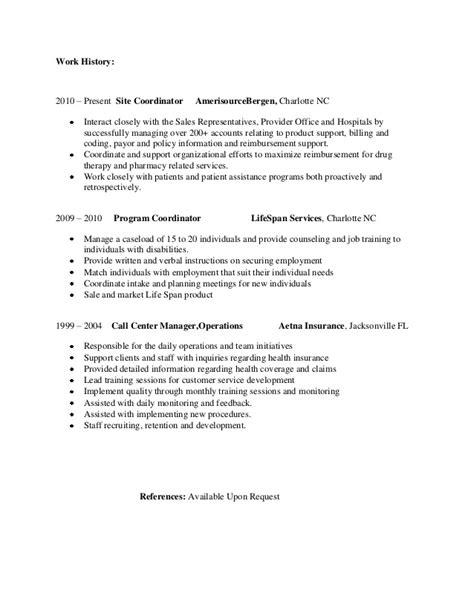 Amerisourcebergen Mba Internship by Joi Hatcher S Career Portfolio