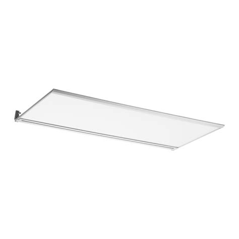 Arbeitsbeleuchtung Led by F 214 Rb 196 Ttra Arbeitsbeleuchtung Led Opalwei 223 80 Cm Ikea