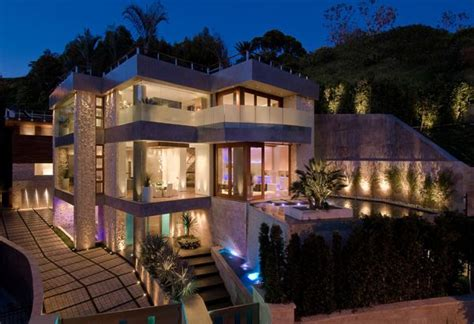 home front design build los angeles three levels luxury los angeles real estate