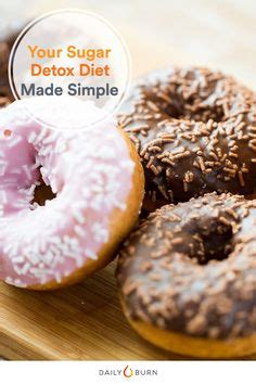 How To Do A Sugar Detox Diet by Health Fitness On Fast Diets Sugar Detox
