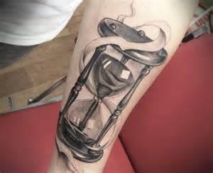 Hourglass Home Decor Tatuajes De Reloj Arena Dibujados A Mano Estilo Pelautscom