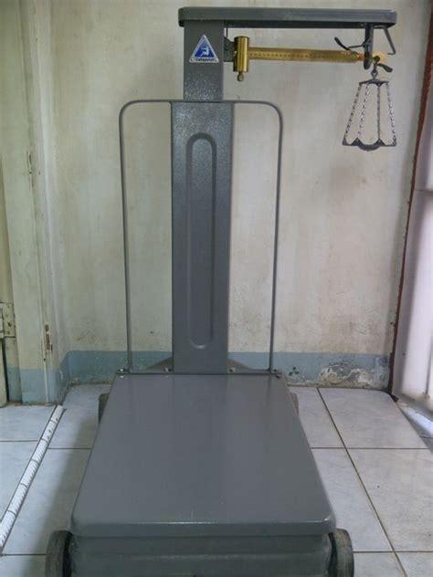 Timbangan Cahaya Adil harga timbangan duduk cahaya adil type cb kapasitas 150kg