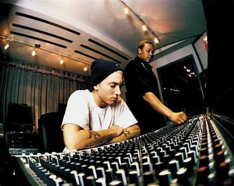 eminem genius and dr dre said quot slim shady you a basehead quot my