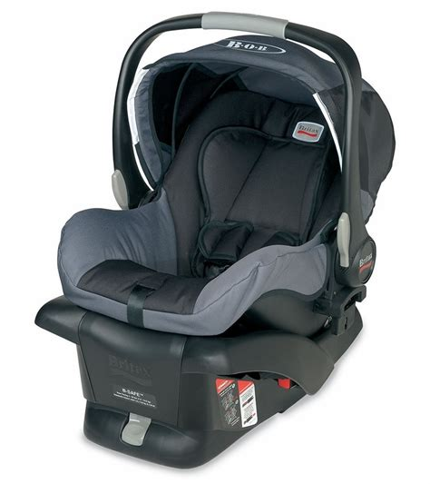 b safe car seat bob b safe infant car seat black