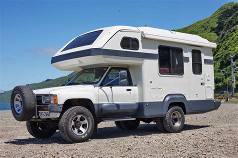 toyota home toyota 4x4 motorhome reviews prices ratings with