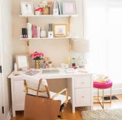Small Decorative Desk Ls Desk Gold Organization Room Room Decor