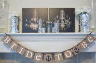 24 chic nautical themed bridal shower concepts decor advisor