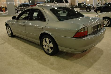 lincoln ls 06 image gallery 2006 lincoln ls