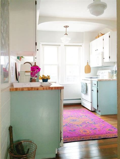 colorful kitchen rugs the best colorful kitchen rugs and runners