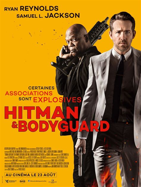 the hitmans bodyguard 2 new posters and featurette for the hitman s bodyguard