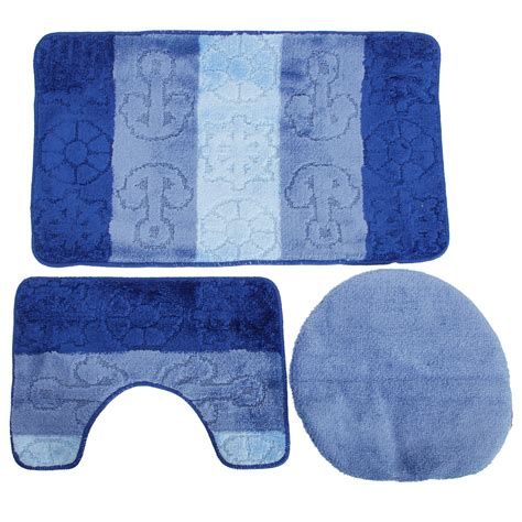 Bathroom Rugs And Toilet Seat Covers Bathroom Rugs And Toilet Seat Covers Bath Rugs And Toilet Seat Covers Brilliant Blue Bath 3