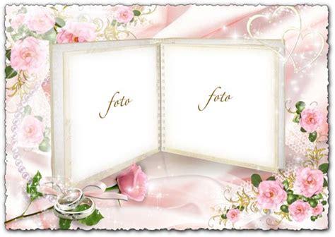 cornici con photoshop wedding photo frame album for photoshop