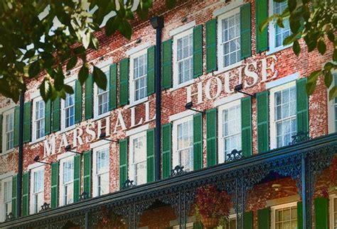 marshall house haunted haunted marshall house in savannah frightfind