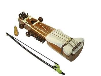 sarangi with bow/case for sale
