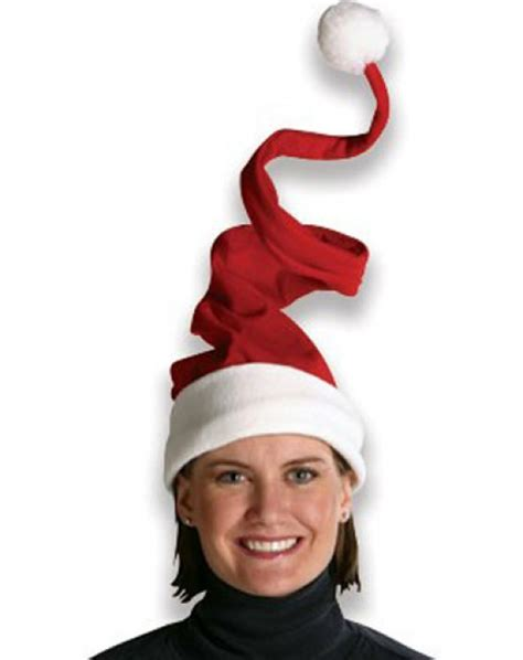 cool and unique santa hats