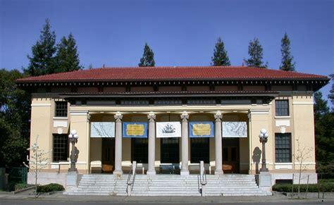 Santa Rosa Post Office by Santa Rosa Ca Sonoma Co Museum Also Post Office